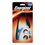 Energizer Booklite LED Clip on Torch / Light for Kindle etc